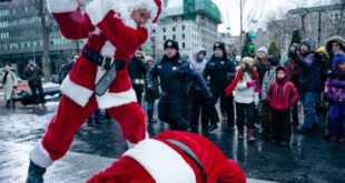 """Blogasis Santa 2"""