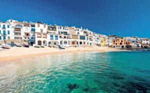 Atostogos Ispanijoje