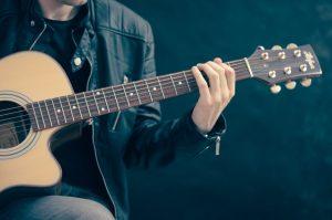 gitaros internetu